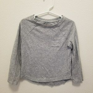 Cat & Jack Long Sleeve Shirt
